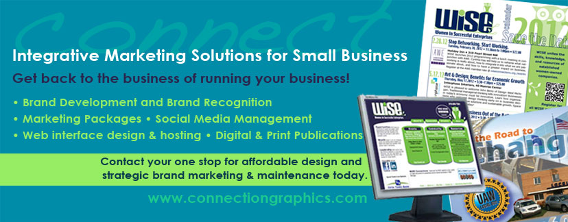 Integrative Marketing Solutions for Small Business    Get back to the business of running your business!
