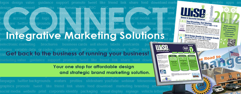 Connection Group delivers Integrative Marketing Solutions