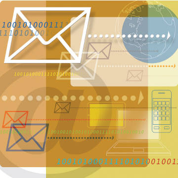 email etiquette for business graphics