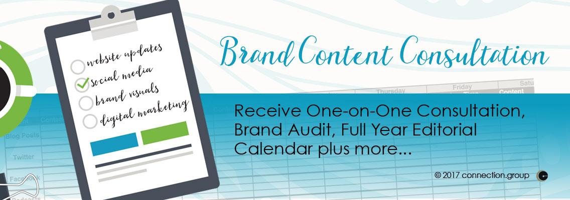 brand content audit