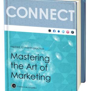 Small business marketing ebook - Mastering the Art of Marketing